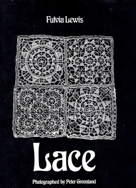 Image for Lace