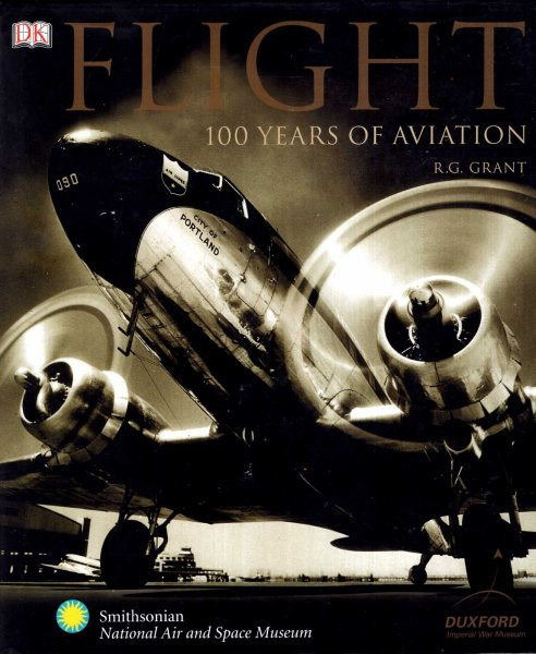 Image for Flight : 100 Years of Aviation