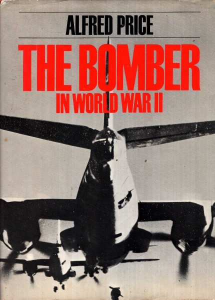 Image for The Bomber in World War II