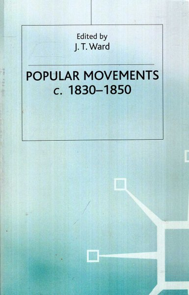 Image for Popular Movements, 1830-50