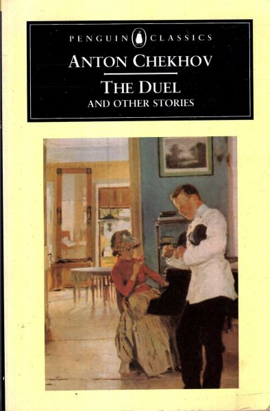 Image for The Duel and Other Stories (Penguin Classics)