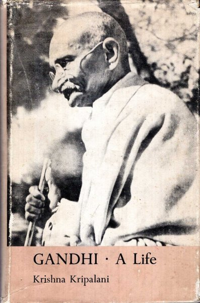 Image for Gandhi - a life