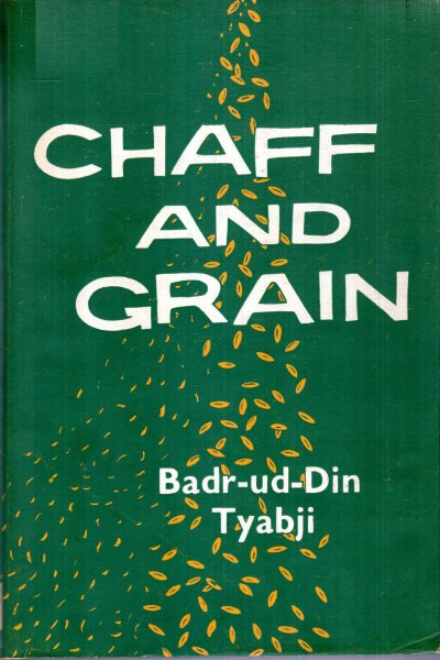 Image for Chaff and Grain