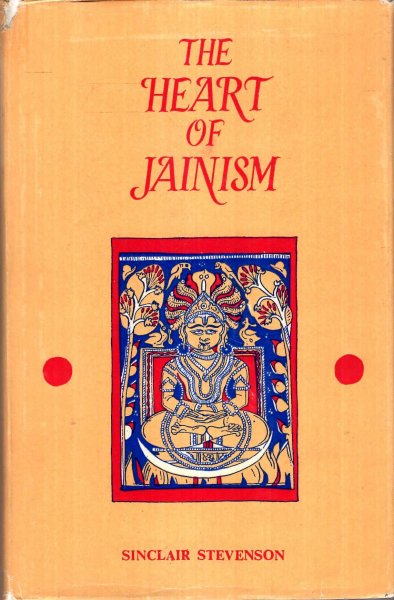 Image for The Heart of Jainism