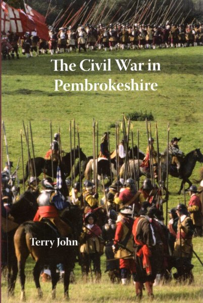 Image for The Civil War in Pembrokeshire