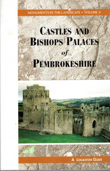 Image for Castles and Bishops Palaces of Pembrokeshire