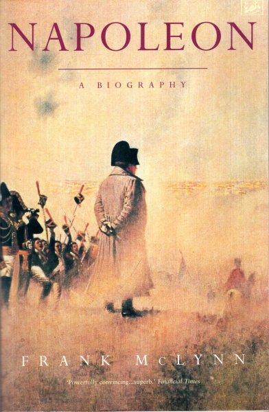 Image for Napoleon. A Biography