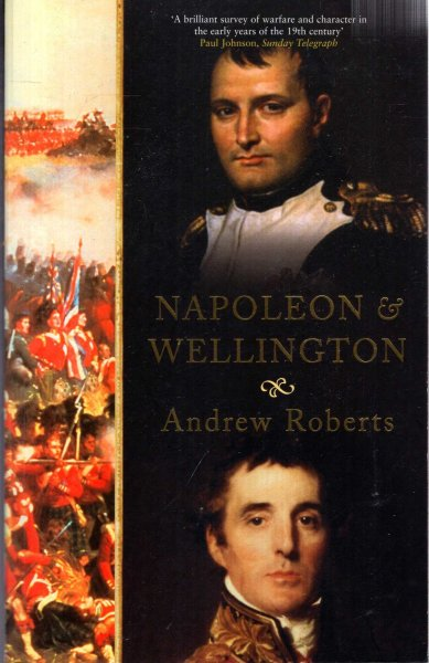 Image for Napoleon and Wellington