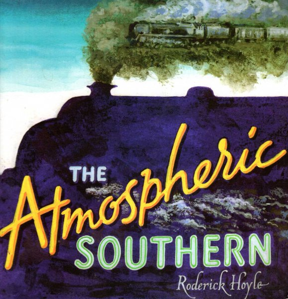 Image for The Atmospheric Southern