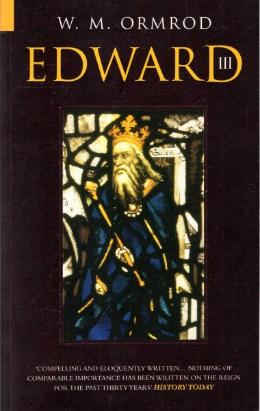 Image for Edward III