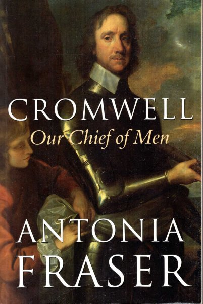 Image for Cromwell, Our Chief of Men