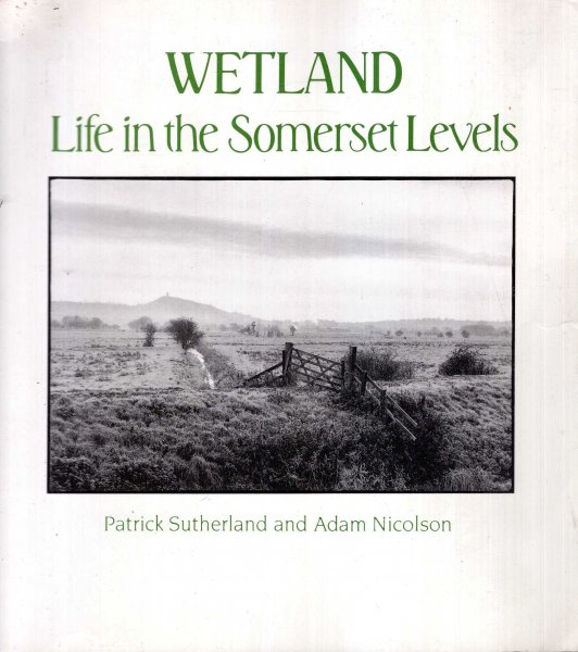 Image for Wetland : Life in the Somerset Levels