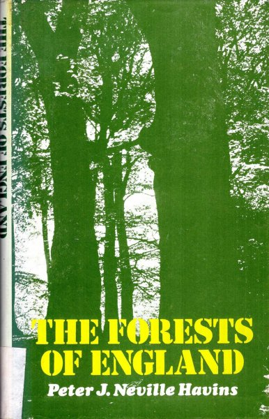 Image for The Forests of England