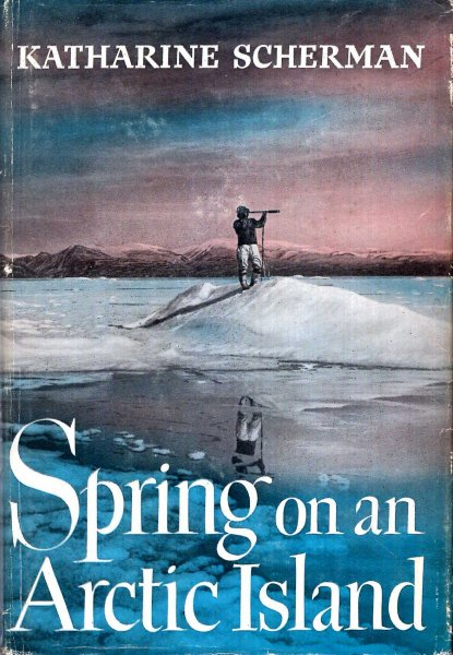 Image for Spring on an Arctic Island