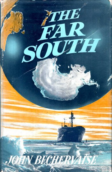 Image for The Far South