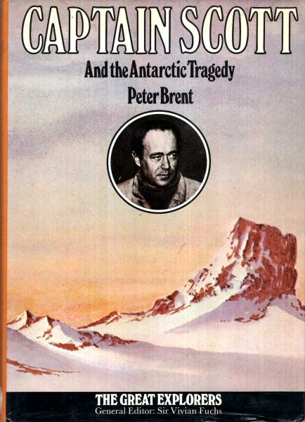 Image for Captain Scott And the Antarctic Tradegy