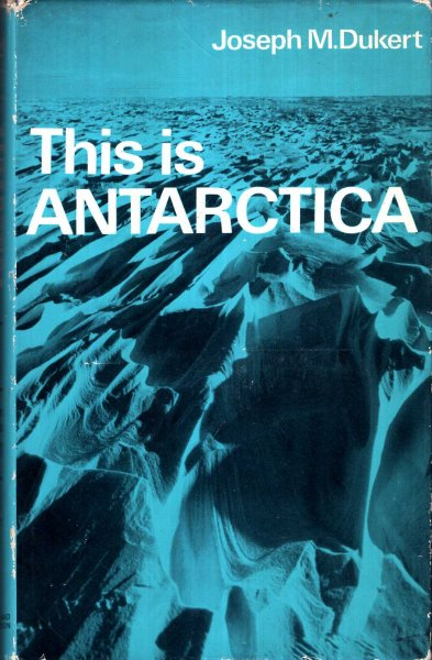 Image for This is Antarctica