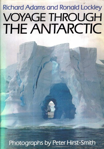 Image for Voyage Through the Antarctic