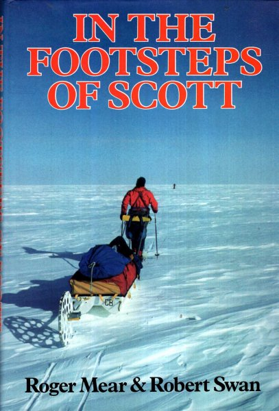 Image for In the Footsteps of Scott
