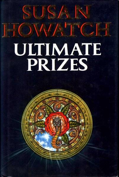Image for Ultimate Prizes