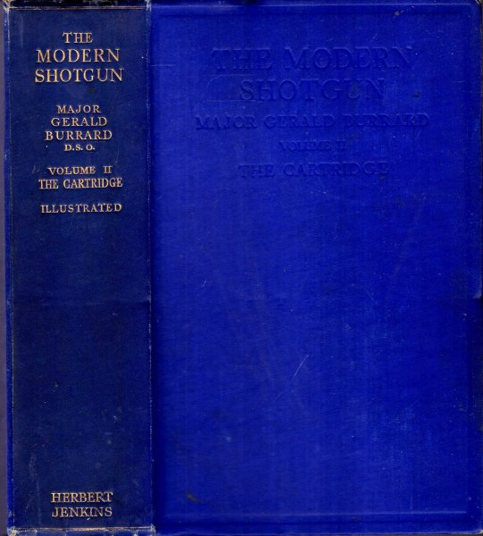 Image for The Moder Shotgun : volume II : The Cartridge