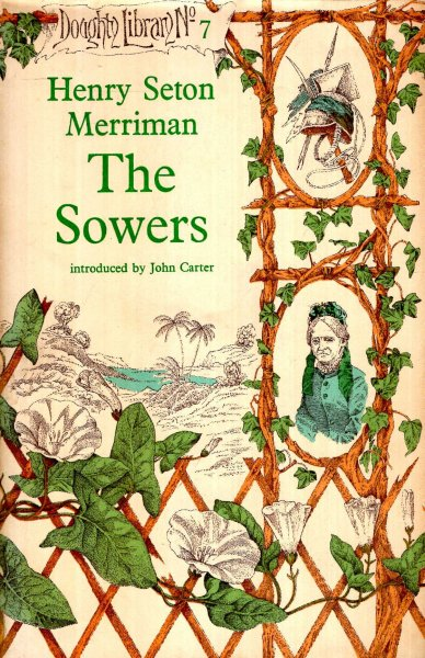 Image for The Doughty Library No 7 : The Sowers