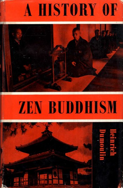 Image for A History of Zen Buddhism