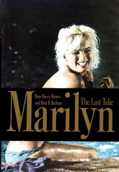 Image for Marilyn : The Last Take