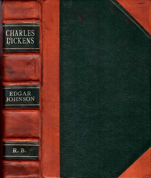 Image for Charles Dickens: His Tragedy and Triumph