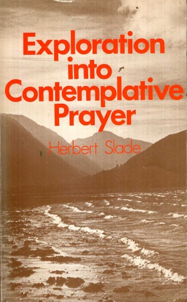 Image for Exploration into Contemplative Prayer