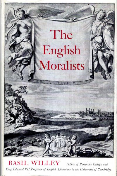 Image for The English Moralists