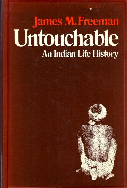 Image for Untouchable: An Indian Life History