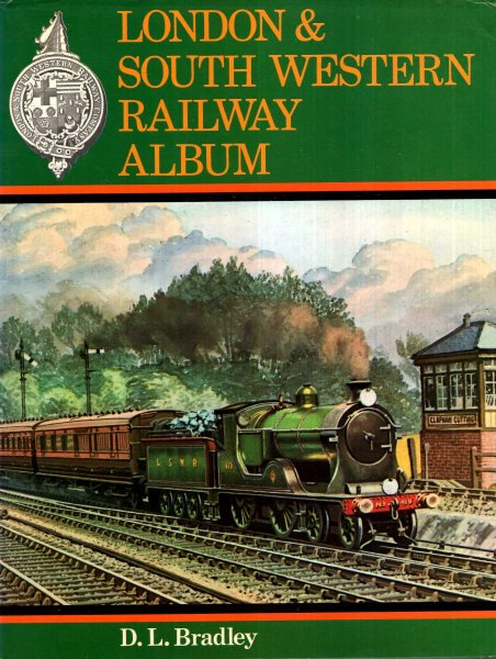 Image for London and South Western Railway Album