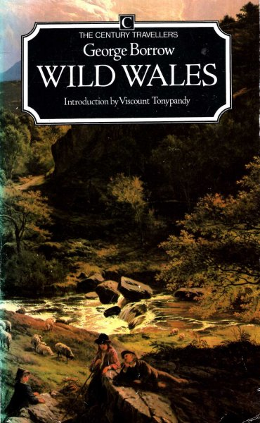 Image for Wild Wales (Traveller's)