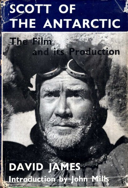 Image for Scott of the Antarctic, The Film and its Production