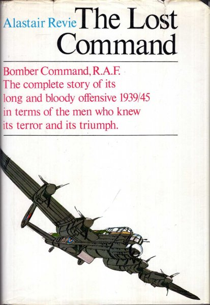 Image for The Lost Command