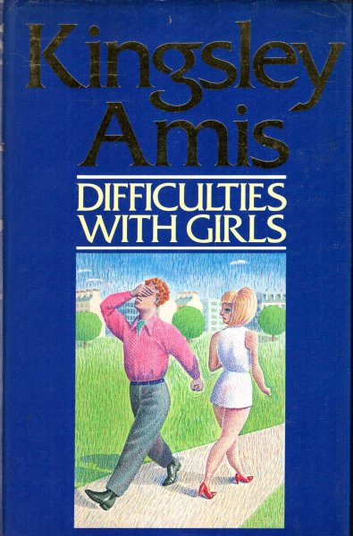 Image for Difficulties with Girls