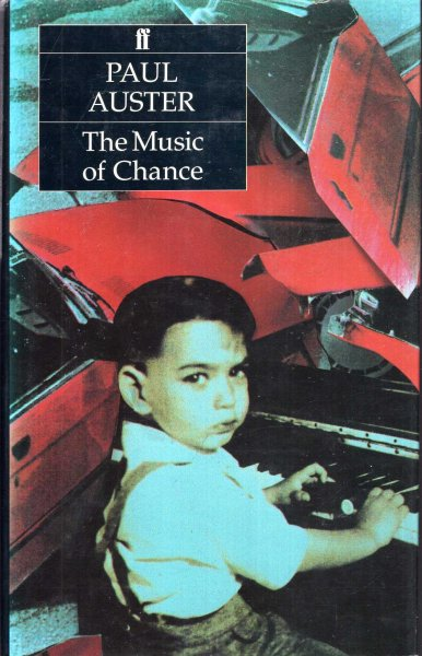 Image for The Music of Chance