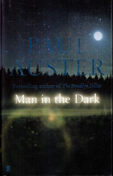 Image for Man in the Dark