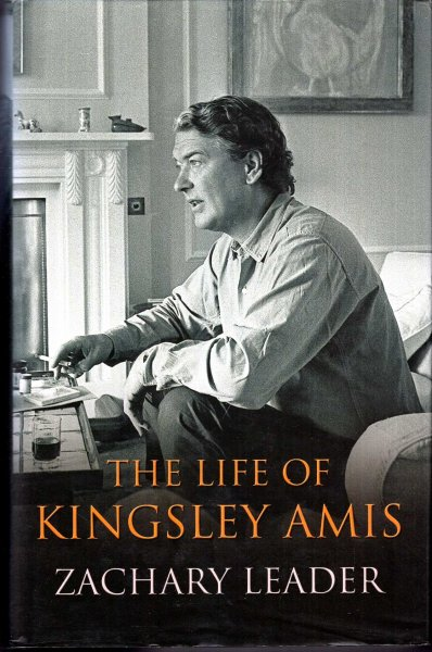 Image for The Life of Kingsley Amis