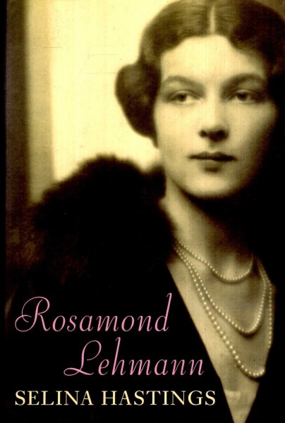Image for Rosamond Lehmann : A Life