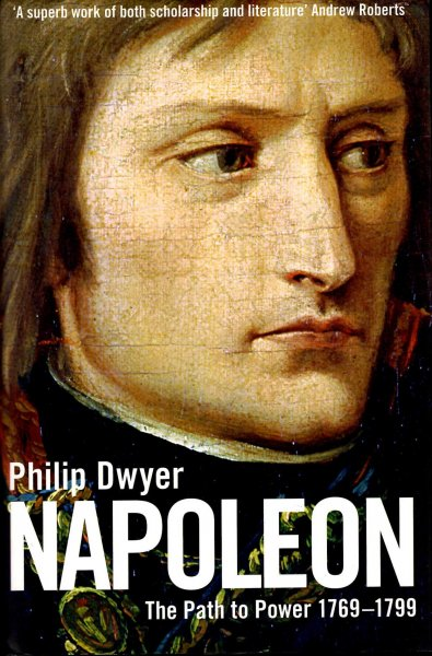 Image for Napoleon : The Path to Power 1769-1799