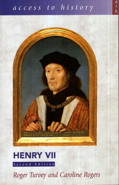 Image for Henry VII (Access to History)