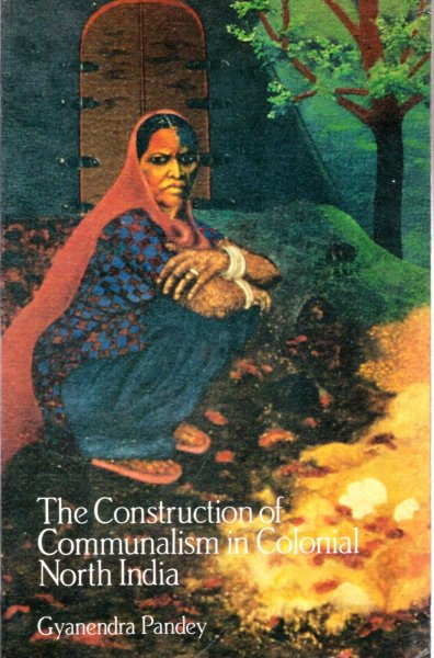 Image for Construction of Communalism In Colonial India