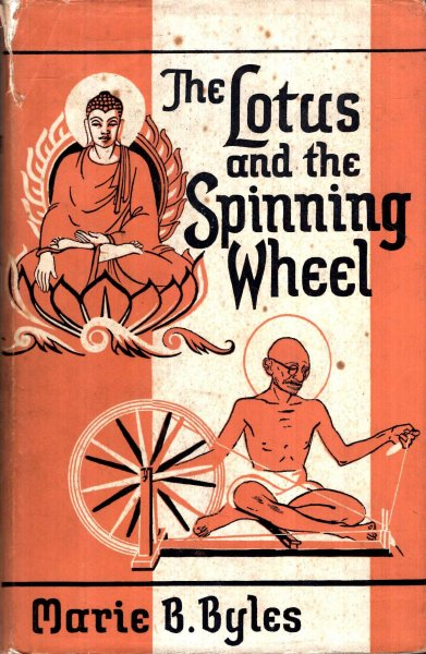 Image for The Lotus and the Spinning Wheel