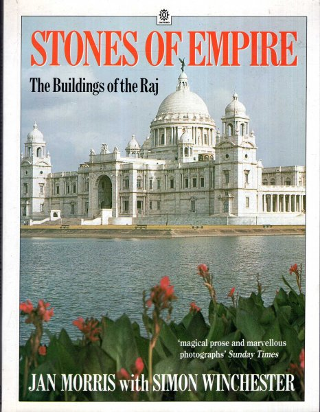 Image for Stones of Empire : Buildings of the Raj