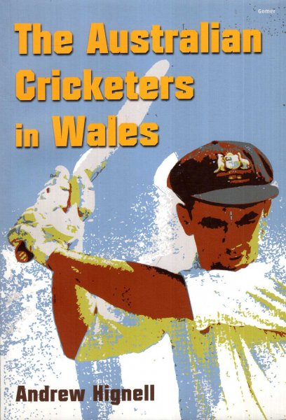 Image for The Australian Cricketers in Wales