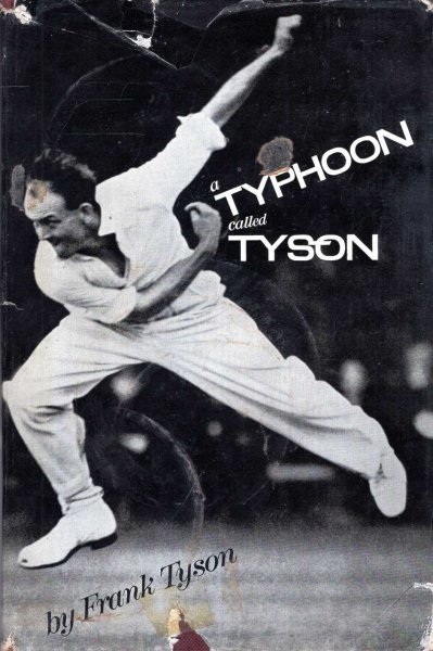 Image for A Typhoon Called Tyson
