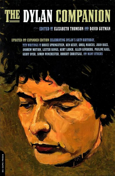Image for The Dylan Companion