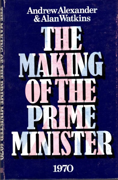 Image for The Making of the Prime Minister